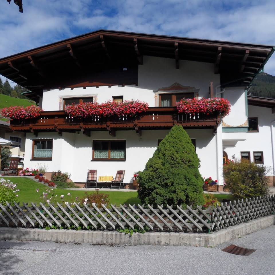 Pension Rastkogel